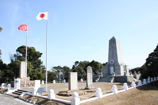 串本町大島