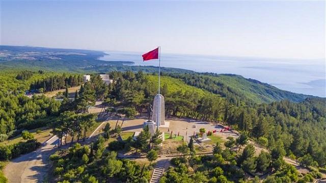 ガリポリ半島歴史国立公園