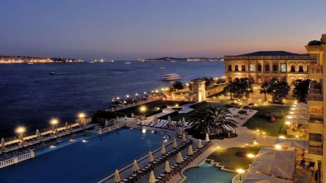 トルコのホテル案内・カッパドキア洞窟ホテル案内・予約
