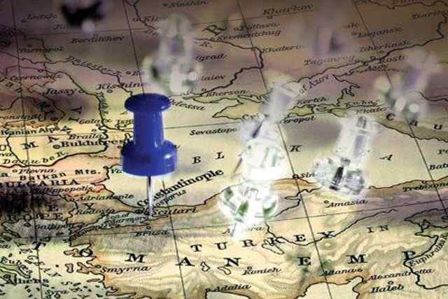 オーダーメイドトルコ旅行・ツアー<br>世界にひとつだけの旅