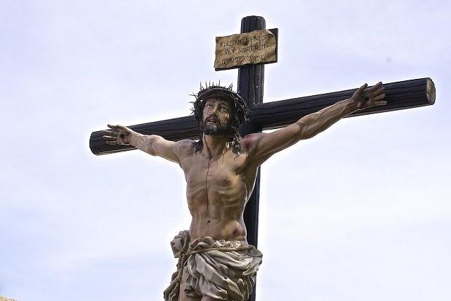 十字架への道