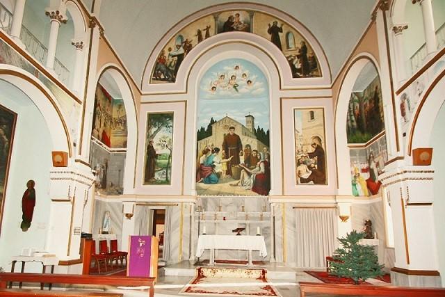 聖ポリカルプ教会