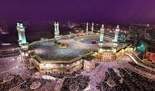 ハラム・モスク