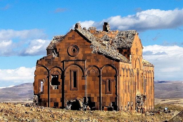 アニ大聖堂
