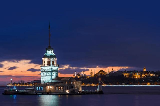 乙女の灯台