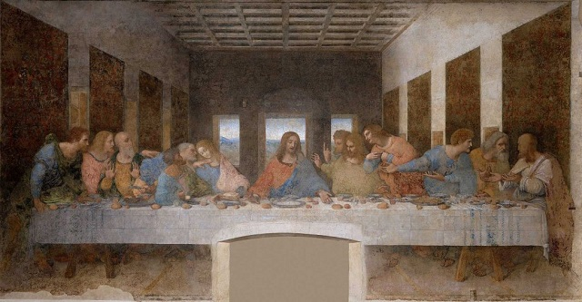 キリストの弟子たち