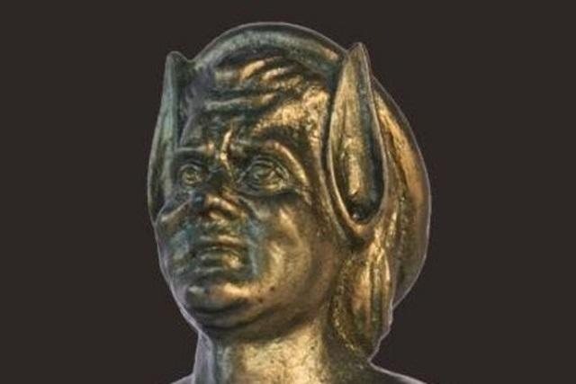 ミダス王とは?黄金の手とロバの耳を持つ実在した王様の伝説と神話