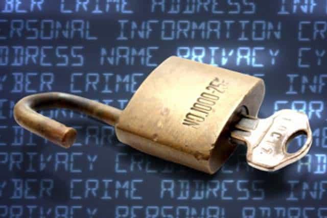 弊社ウェブサイトのセキュリティー<br>プライバシーポリシーについて