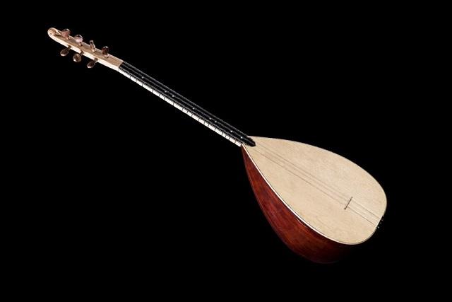 トルコの楽器について