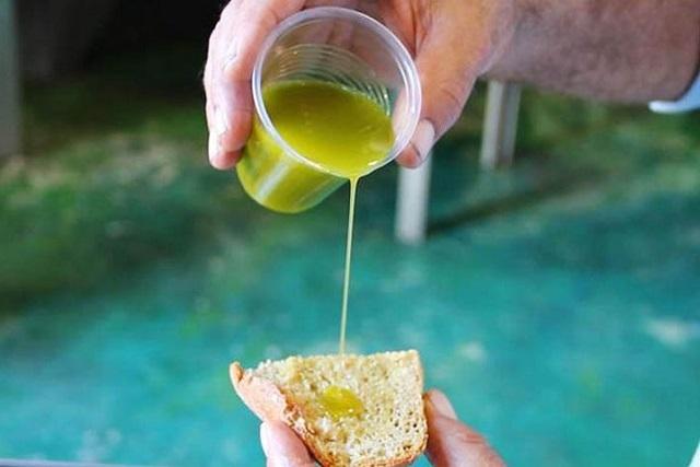 オリーブオイル石鹼