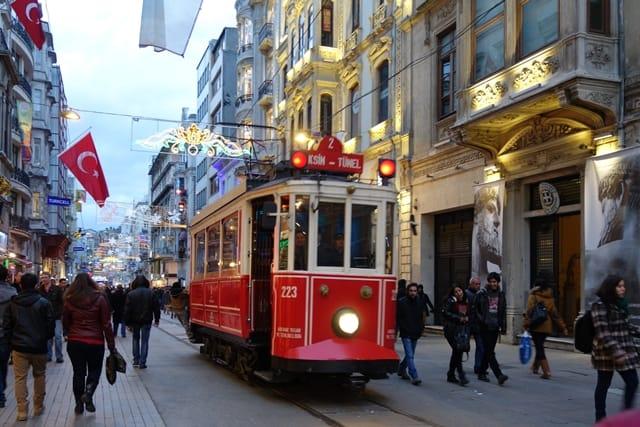 長距離バスでトルコ観光ってどうなの?メリット・デメリットを徹底解説