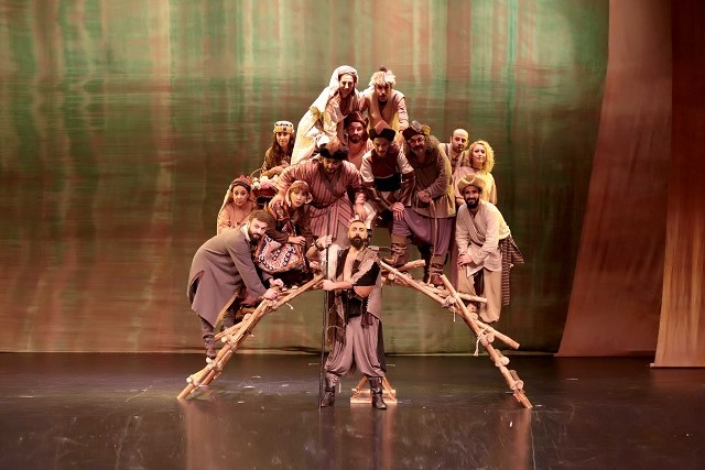 トルコの演劇