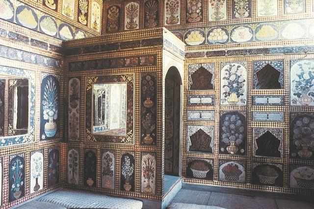 トプかプ宮殿