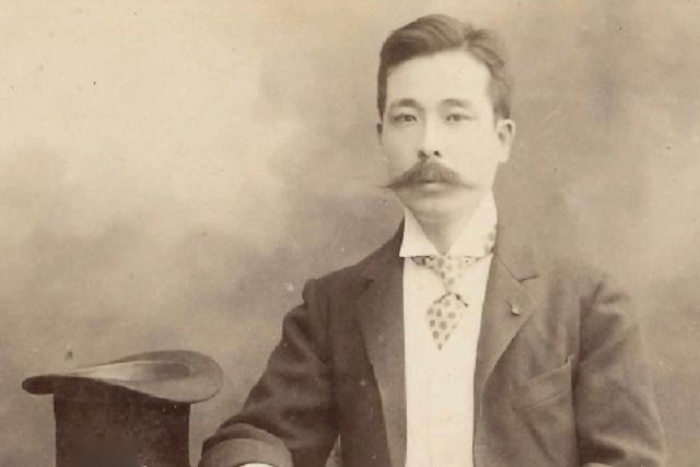 山田寅次郎