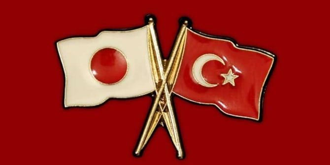 2019年の「日本におけるトルコ年」