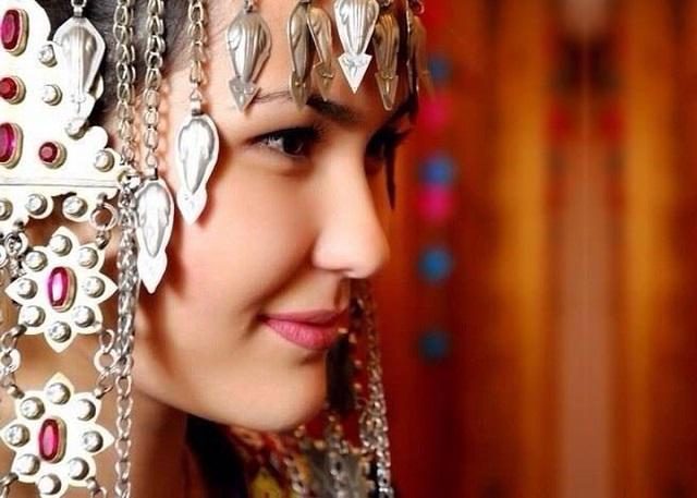トルコ美人