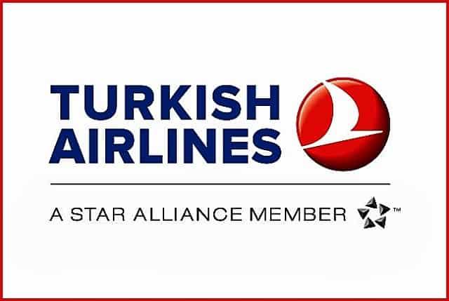 トルコ航空(ターキッシュエアライン)