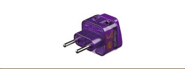 電圧・プラグ